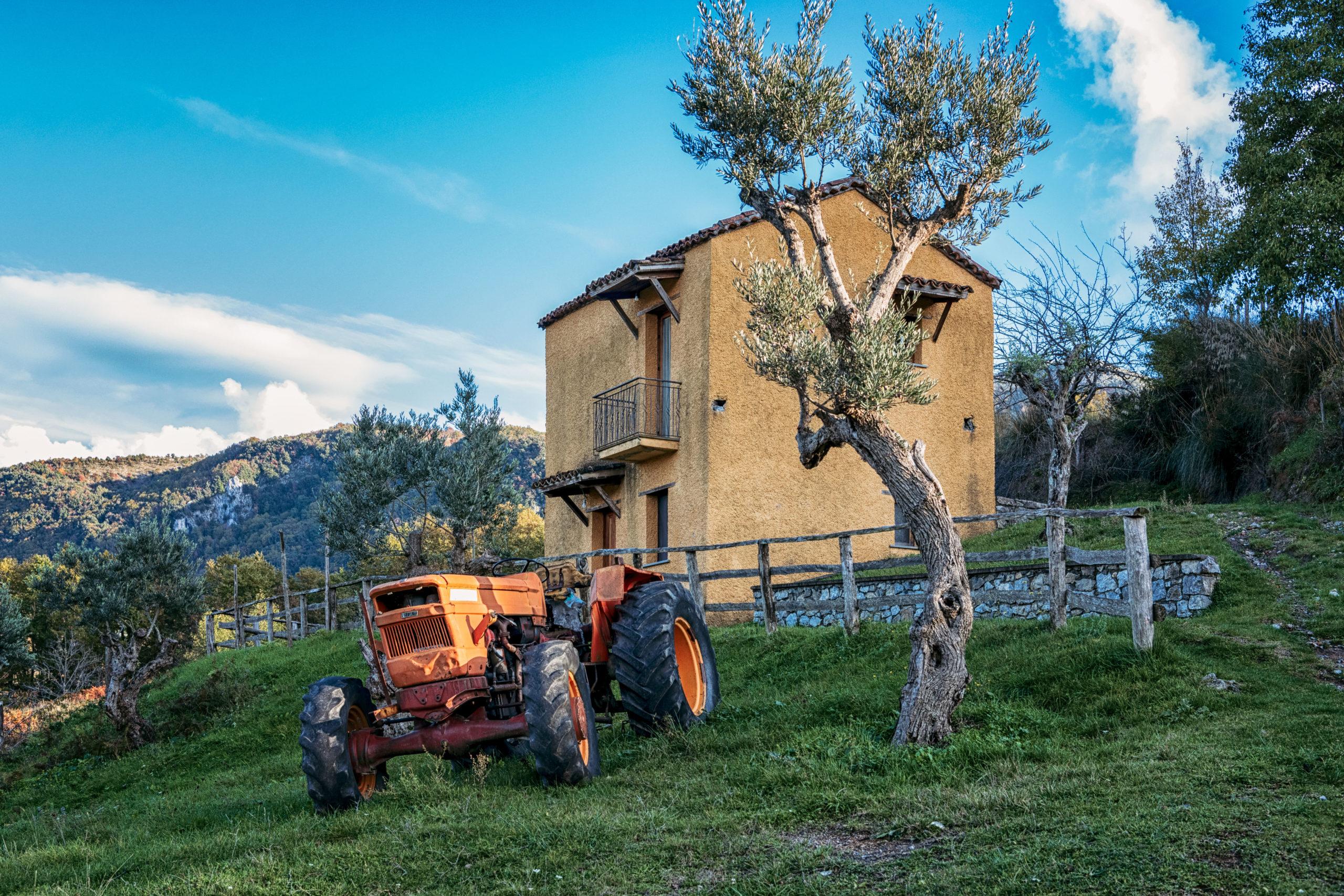 Agriturismo la Fontanella