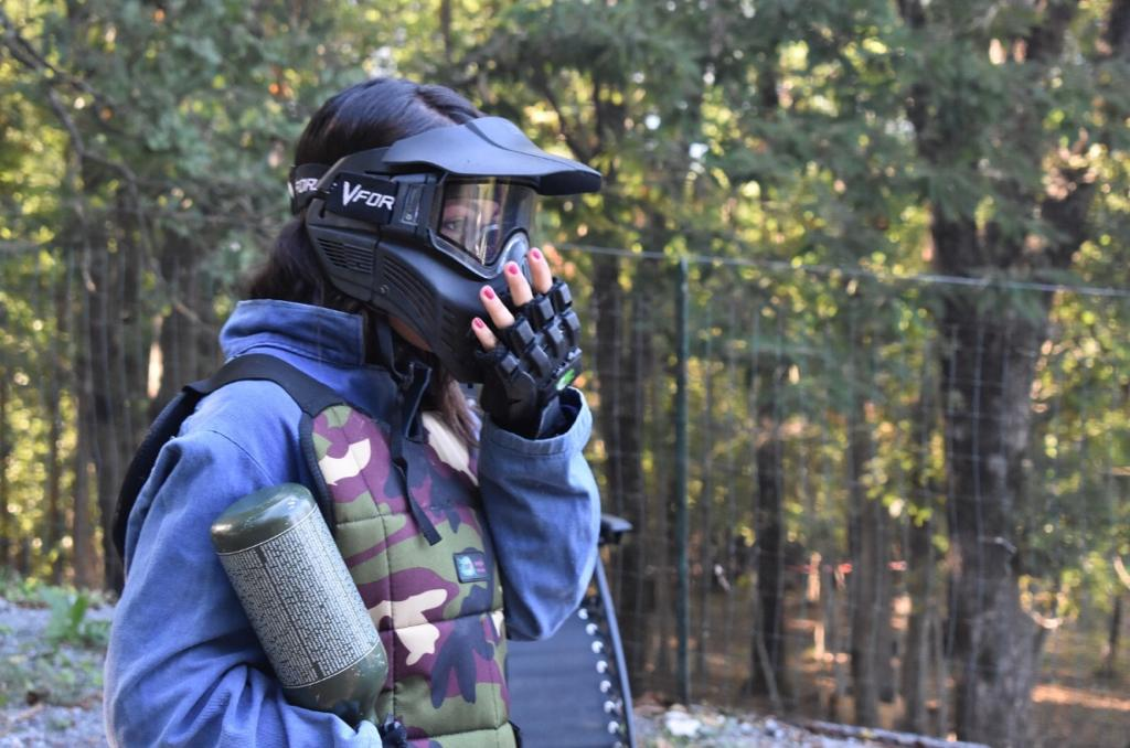 A.S.D. Paintball Lao